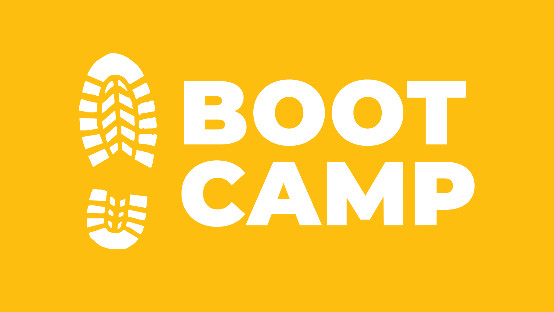Boot Camp – Severna Park, MD